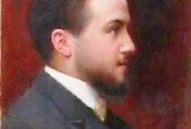 LOUIS MARIE DE SCHRYVER