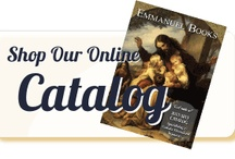 Educational Resource Catalogs / by Margaret