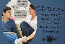 Homeschool Tips and Tricks