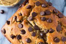 Loaf cake / bread