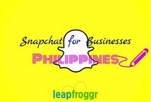 Snapchat Strategies