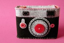 Smartphone Camera Bags/Pouches