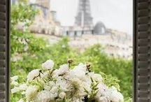 Postcards from pAris / Paris is always a good idea!   ~Audrey Hepburn~