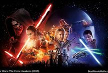 Star Wars The Force Awakens / HD wallpapers from Star Wars 7