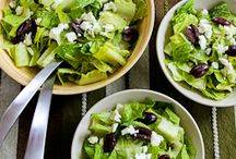 Salad / by Svetlana Davidova