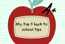 Back to School -- Pintabulous Moms / Come see all the great Back-to-School posts pinned by a dynamic group of bloggers!