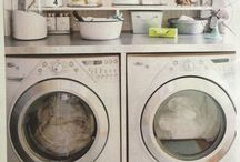 Laundry / by Shaylee Pace