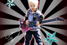 Rockstar Party