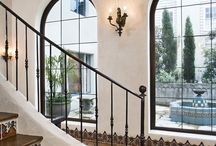 design+spanish colonial