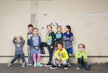 PR4Kids: Nais Kidswear
