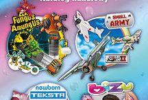 Katalogi Cobi / Katalogi online zabawek Cobi