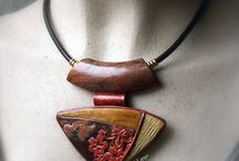 collier polyclay