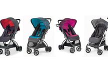Lightweight Compact Strollers