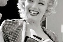 Marilyn Monroe *-*