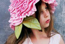 for my girls / by Daniela Vargas Bullemore