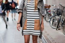 Lovely clothes / skirt style