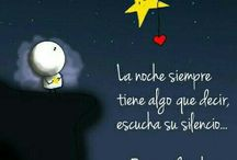 Buenas noches, días