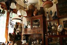 Antiques-Antikalar