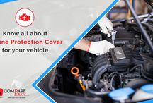 What is Engine Protection Cover in Auto Insurance?