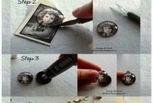 Vyrábění a DIY, super nápady / #Vyrábění #DIY #VyrobSiSám