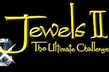 Jewels 2 / Sequel to Jewels of the Oracle