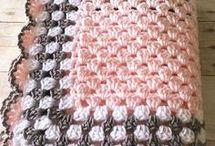 Crochet for littlies / Crochet ideas for babies and little ones.  #crochet #crochetbaby