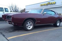 Used 1969 Pontiac GTO for Sale ($40,000) at Boise, ID / Make:  Pontiac, Model:  GTO, Year:  1969, Exterior Color: Maroon, Interior Color: Maroon, Vehicle Condition: Good, Engine: 8 Cylinder,  Transmission: Manual, Fuel: Gasoline.   Contact: 949-527-8640   Car Id (56773)