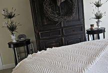 Master Bedroom / by Melanie Lang
