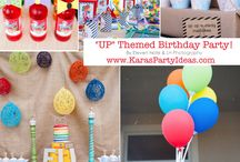 Party - UP!