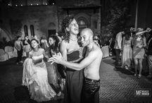 Wedding in Florence / Giuseppe e Teresa