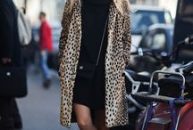 ANIMAL PRINT LOVERS ! / by My curves and curls