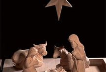 04.12.0002 Carving nativity
