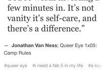 Queer Eye!!