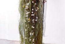 Blomster, kunst og design / EleniEllingsen