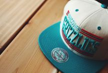 We The North, Canadian NBA / Toronto Raptors and Vancouver Grizzlies vintage inspired apparel