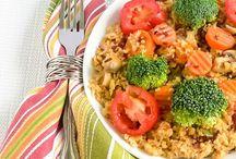 Delectable Quinoa Recipes / Healthy quinoa recipes. / by kiipfit