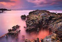 Australia,   New zeland.