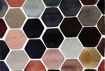 prints textures patterns