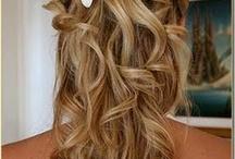 Hair styles  / by Kim Sandborn