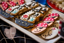 Cookies / by Ginny Gise
