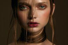 Makeup / макияж, который вдохновляет