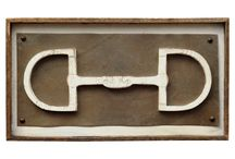 Equestrian Collection / Home Decor for the Horse lover or Equestrian.
