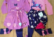 Funky Clothes for girls / A selection of fun and funky clothes that are both practical and great quality. Clothes that are fun for girls to wear http://dandylionsboutique.co.uk