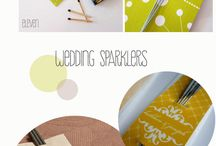 All Thingz * Wedding DIY's