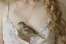 طيور ياسمين