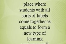 Teaching: collaborative learning