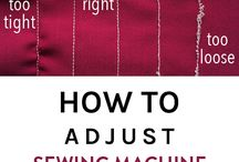 sewing machine hack