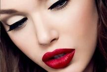 Makeup and beauty / by Brandi B.