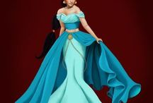 Disney - Jasmine