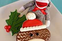 Christmas Yum / by Brenda Score | a farmgirls dabbles